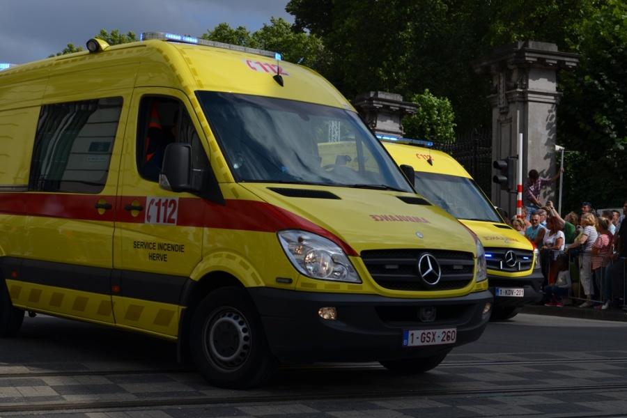 Aide médicale urgente